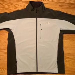 The North Face Men's Softsheft Jacket